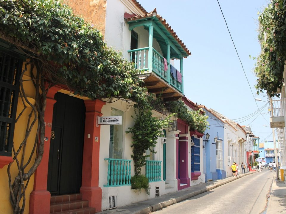 Cartagena - CO